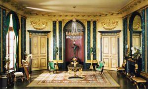 Dal Barocco al Regency- 5 stili inconfondibili e pregiati-Stile Impero-300x180
