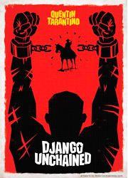Django Unchained di Quentin Tarantino-180x250