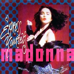 Express Yourself di Madonna-250x250