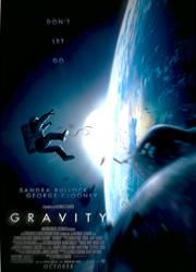 Gravity di Alfonso Cuarón-180x250