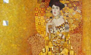 Gustav-Klimt-Adele-Bloch-Bauer