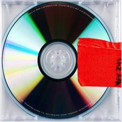 I migliori album musicali del 2013-Vampire Weekend - Kanye West – Yeezus-250x250