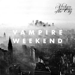 I migliori album musicali del 2013-Vampire Weekend - Modern Vampires in the City-250x250