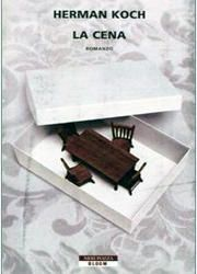 La cena di Herman Koch-180x250