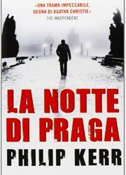 La notte di Praga di Philip Kerr-180x250