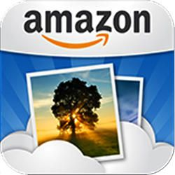 Amazon Cloud Drive Photos 250x250