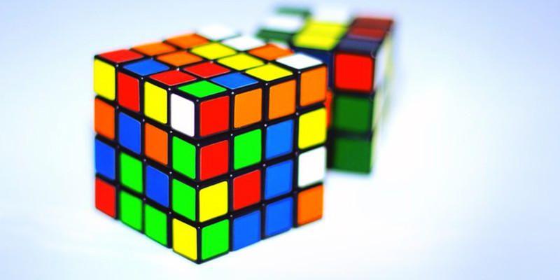 Cubo di Rubik- record e curiosità 1 800x400