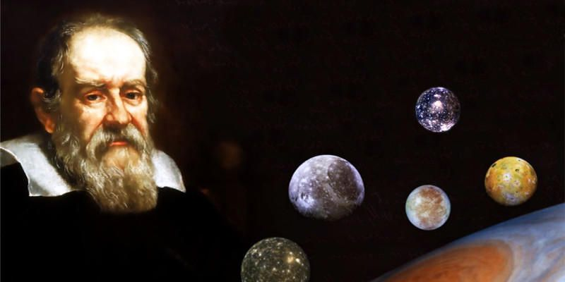 Galileo Galilei- la Scienza contro la Bibbia