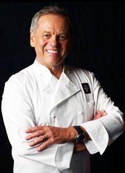 I 5 chef più ricchi del mondo-Wolfgang Puck-180x250