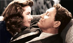 Katharine Hepburn e Spencer Tracy-300x180