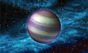 La stella più fredda ha una temperatura di soli 25-300x180