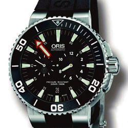 ORIS Aquis Regulateur -250x250