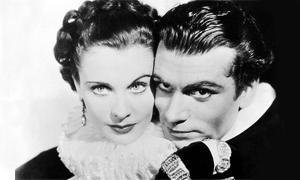 Vivien Leigh e Laurence Olivier-300x180