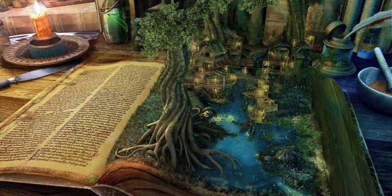 5 libri fantasy di grande successo