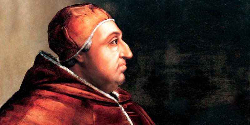 Alessandro VI (al secolo Rodrigo Borgia)- il Papa più dissoluto e discusso della storia-800x400