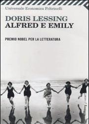 Alfred e Emily di Doris Lessing-180x250