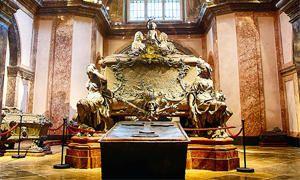 Cripta dei Cappuccini-300x180
