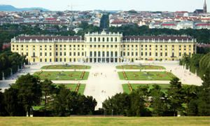 Il Palazzo di Schönbrunn-300x180