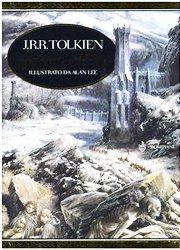 Il signore degli anelli di J.R.R. Tolkien trilogia-180x250