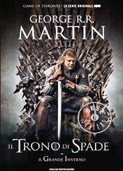 5 libri fantasy di grande successo for Dove hanno girato il trono di spade
