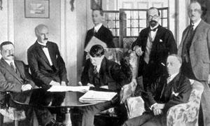 L'Irlanda approva il trattato anglo-irlandese-300x180