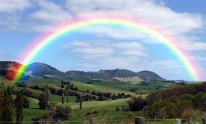 Quanto è grande l'arcobaleno-300x180