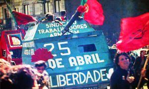 Rivoluzione dei garofani e fine della dittatura di Salazar-300x180