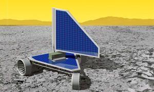 Rover a vela verso Venere-300x180