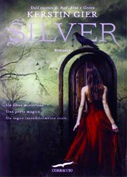 Silver di Kerstin Gier-180x250