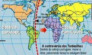 Trattato di Tordesillas-300x180
