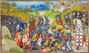 battaglia di Aljubarrota-300x180