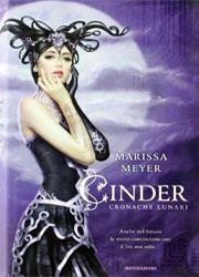Cinder di Marissa Meyer-250x180