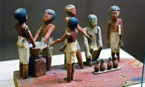 I Babilonesi e gli Egiziani-300x180