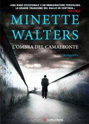 L'ombra del camaleonte di Minette Walters-250x180