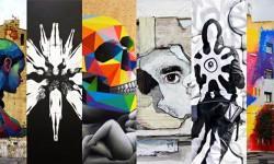 Mulafest 2014: il festival delle tendenze urbane di Madrid