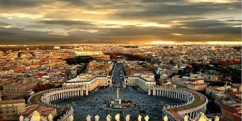 Un viaggio a Roma per rivivere 5 grandi film ambientati nella capitale