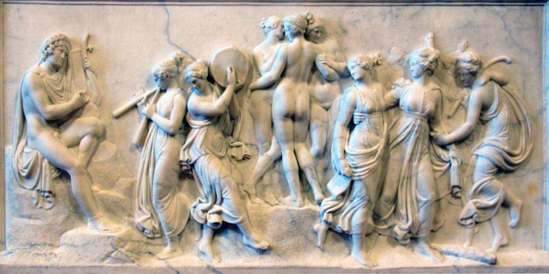 5 miti greci sulla creazione del mondo - Mitologia greca mitologia cavallo uomo ...