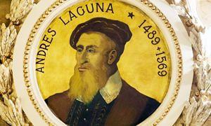 Andrés Laguna de Segovia-300x180