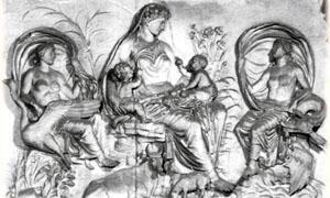Due miti filosofici della creazione-300x180