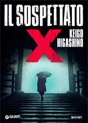 Il sospettato X di Keigo Higashino-180x250