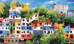 La Hundertwasserhaus-300x180