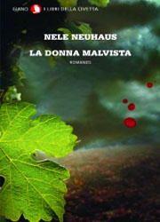 La donna malvista di Nele Neuhaus-180x250