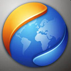 Mercury Web Browser Pro-250x250