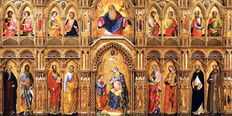 Monachesimo-5 ordini monastici importanti 1-800x400