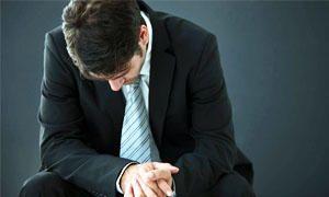 Esistono le depressioni da stress-300x180