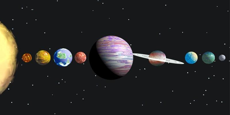 I Pianeti del sistema Solare 2-800x400