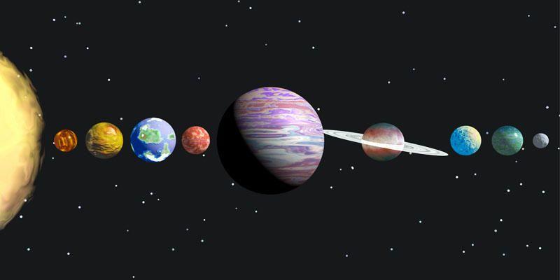 solar system kaise banta hai - photo #35