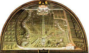 Il Pratolino fino all'avvento dei Lorena-300x180