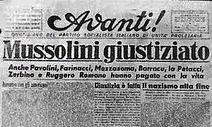 La Repubblica sociale e il crollo del fascismo-300x180