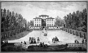L'origine del Parco Mediceo di Pratolino-300x180